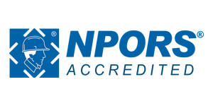 NPORS Accredited Centre